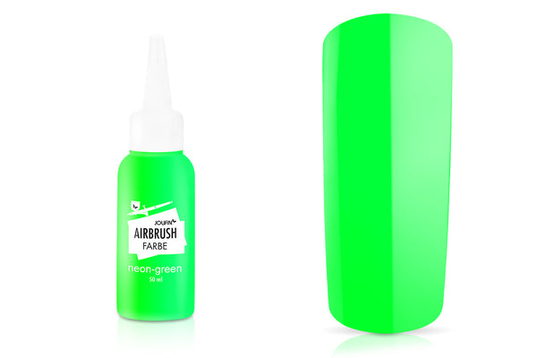 Airbrush Colour - Neon Green