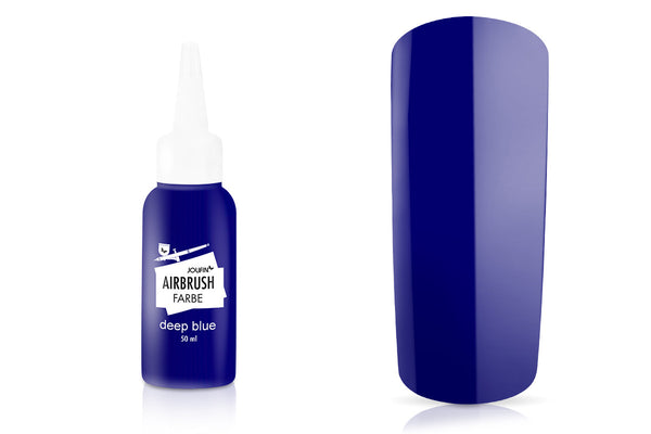Airbrush Colour - Deep Blue