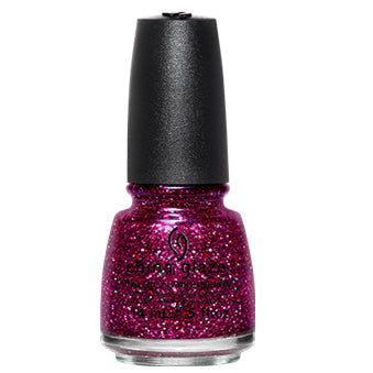 China Glaze Nail Lacquer - Turn Up The Heat