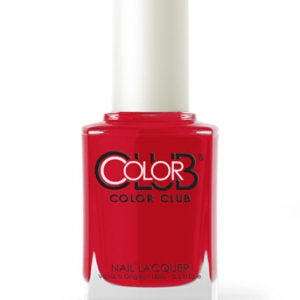 Color Club Nail Lacquer - Regatta Red