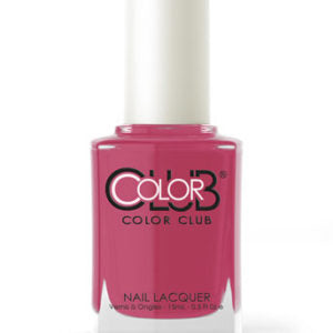 Color Club Nail Lacquer - Overboard