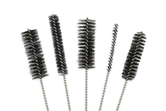 Set of Airbrush Machine Cleaning Brushes