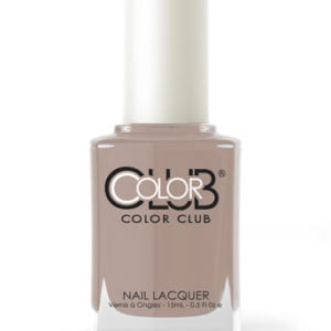 Color Club Nail Lacquer - High Society