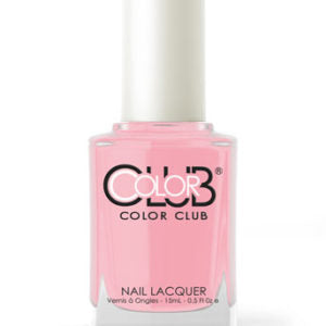 Color Club Nail Lacquer - Little Miss Paris