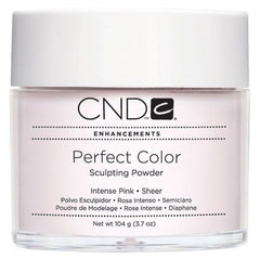 CND Perfect Color Sculpting Powder - Intense Pink Sheer
