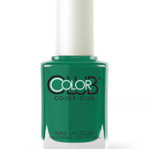 Color Club Nail Lacquer - Wild Cactus