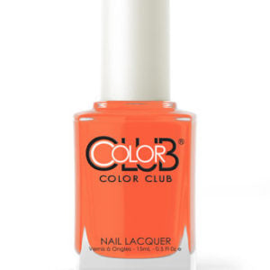 Color Club Nail Lacquer - In Theory