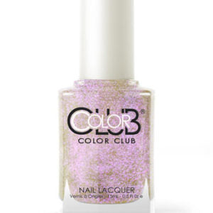 Color Club Nail Lacquer - Pearl-Spective