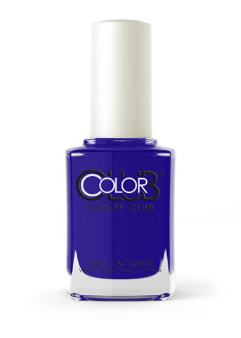 Color Club Nail Lacquer - Bright Night