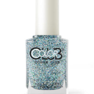 Color Club Nail Lacquer - Beyond The Mistletoe