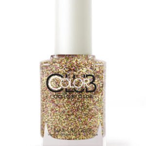 Color Club Nail Lacquer - Gingerbread