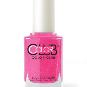 Color Club Nail Lacquer - Space Case