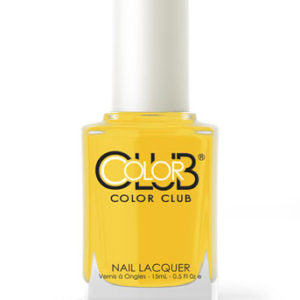 Color Club Nail Lacquer - Almost Famous