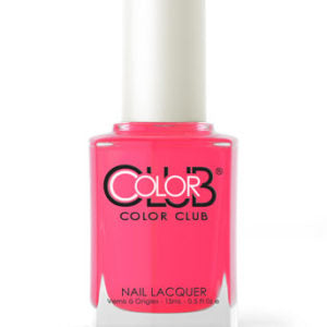Color Club Nail Lacquer - Warhol