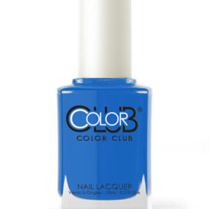 Color Club Nail Lacquer - Chelsea Girl