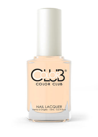Color Club Nail Lacquer - Disco's Not Dead