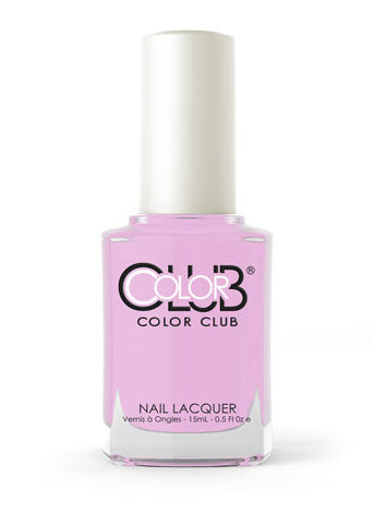 Color Club Nail Lacquer - Digging the Dancing Queen