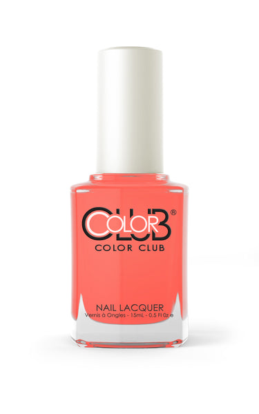 Color Club Nail Lacquer - One Love