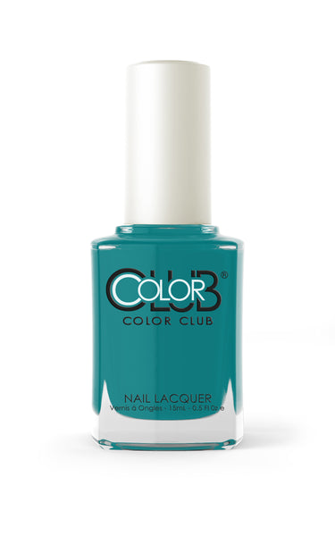 Color Club Nail Lacquer - Montego Bae