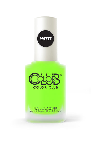 Color Club Nail Lacquer - Having A Ball
