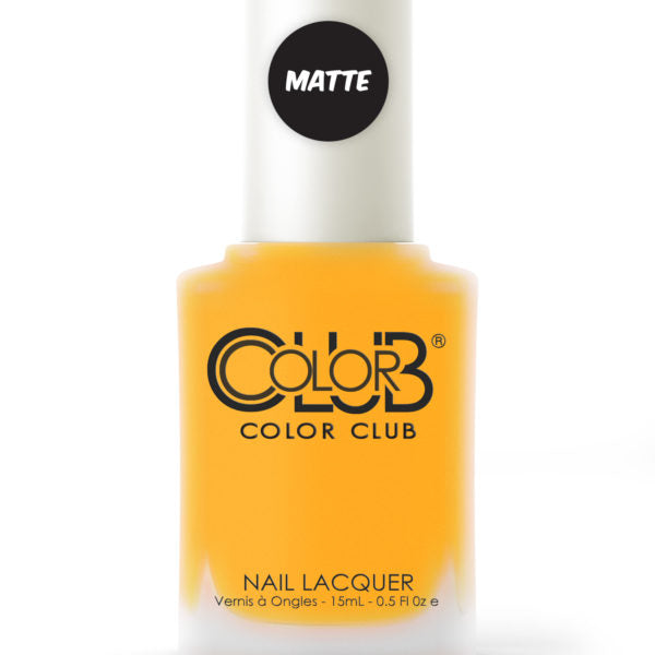 Color Club Nail Lacquer - Out Of Your League