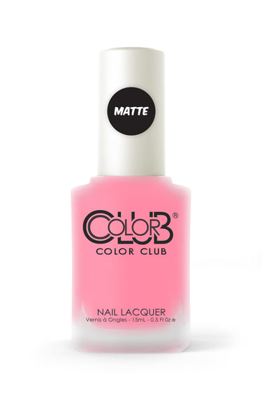 Color Club Nail Lacquer - All Dolled Up