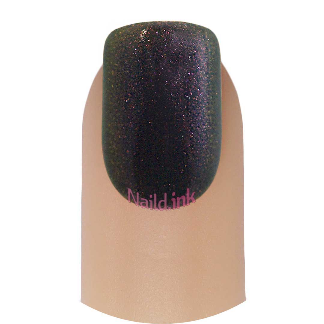 Color Club Nail Lacquer - Across The Universe