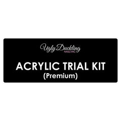 Ugly Duckling Premium Acrylic Trial Kit