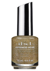 IBD Advanced Wear Pro Lacquer - All That Glitters
