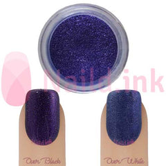 CND Additives - Amethyst Flash