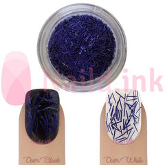 CND Additives - Amethyst Blast