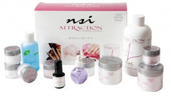 NSI Attraction Acrylic System - Discovery Kit
