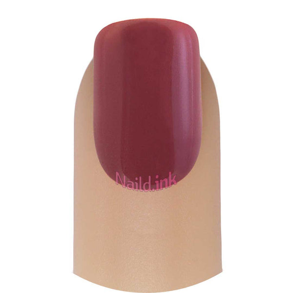 OPI Nail Lacquer - Aurora Berry-alis