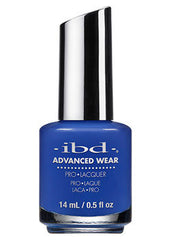 IBD Advanced Wear Pro Lacquer - Bardot Indigo