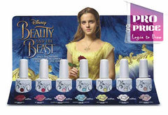 Gelish - Beauty And The Beast Collection