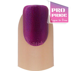 Gelish - Berry Buttoned Up (15ml)