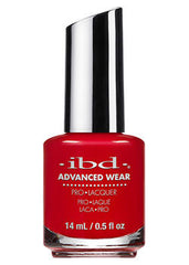 IBD Advanced Wear Pro Lacquer - Bing Cherries