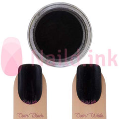 CND Additives - Black