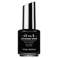 IBD Advanced Wear Pro Lacquer - Black Lava