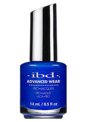 IBD Advanced Wear Pro Lacquer - Blue Haven
