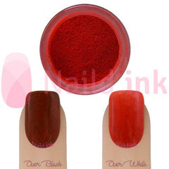 CND Additives - Bright Red