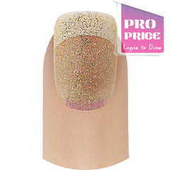 Gelish - Bronzed (15ml)