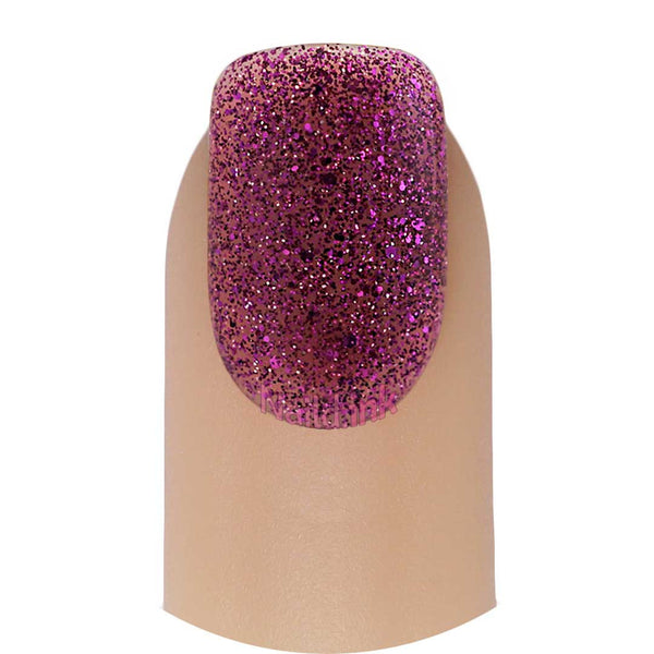Orly Gel FX - Bubbly Bombshell (9ml)