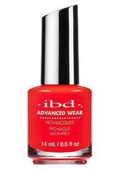 IBD Advanced Wear Pro Lacquer - Burning Flame