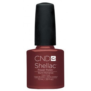 CND Shellac - Burnt Romance (7.3ml)