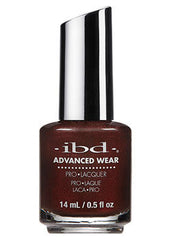 IBD Advanced Wear Pro Lacquer - Bustled Up