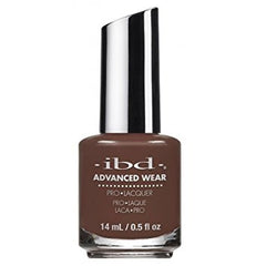 IBD Advanced Wear Pro Lacquer - Buxom Bomb Shell
