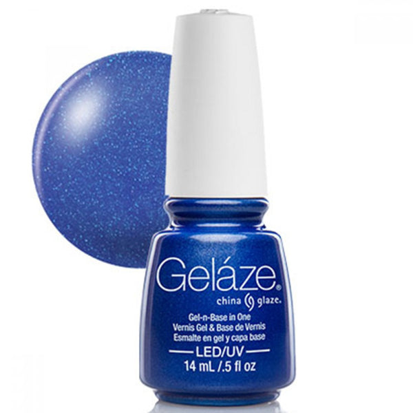 Geláze Gel-n-Base in One - Frostbite