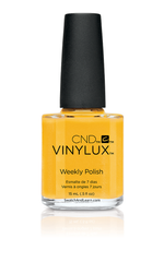 CND Vinylux Weekly Polish - Banana Clips