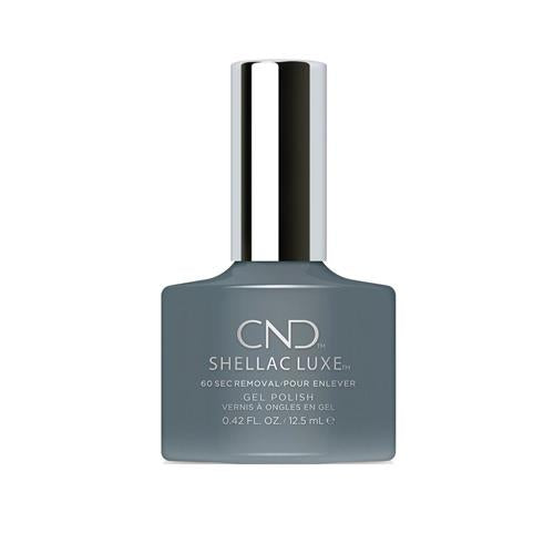 CND Shellac Luxe - Whisper